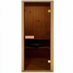 "Дверь ""Бронза"" 700*1900*6 мм"
