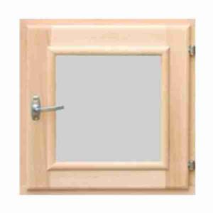Окно стеклопакет 500*500 мм