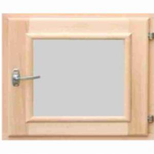 Окно стеклопакет 600*500 мм